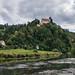 Burg Rabeneck in der Fränkischen Schweiz