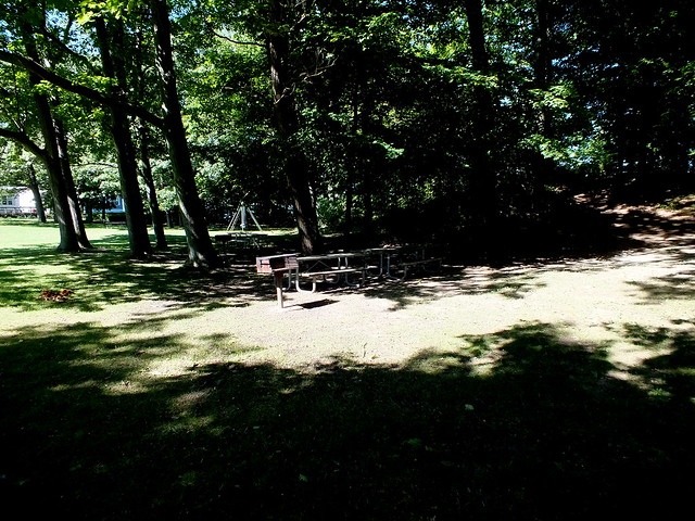 West Side County Park
