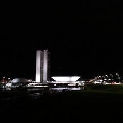 Turistando em Brasília! #100happydays #day29