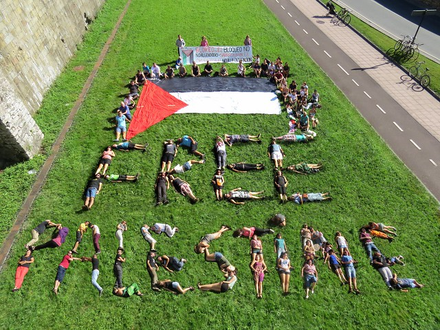 PalestinaFreeArgazkia