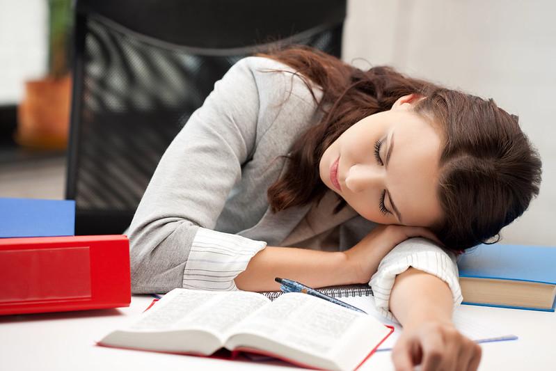 「睡眠限制法」:算出你的睡眠高效方程式