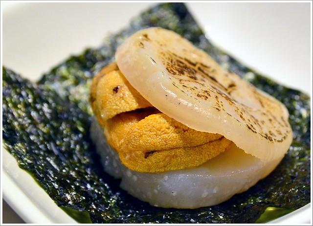 串鳥二店生魚片壽司海鮮串燒009-DSC_7423