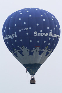 G-SBIZ - Snow Business