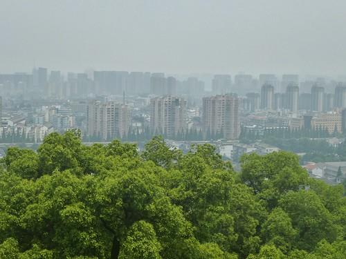 Zhejiang-Hangzhou-Quartier historique-Montagne (13)