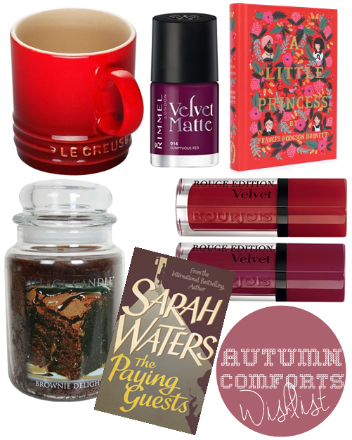 Autumn_comforts_wish_list