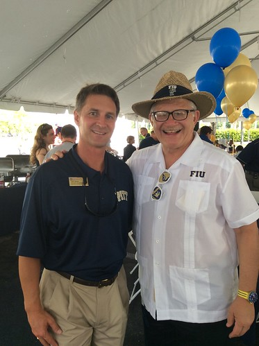 2014 - FIU Pre-game Event Gallery