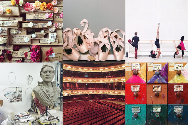 Photos from #EmptyROH © Respective photographers, 2014