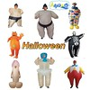Halloween se acerca y tenemos para ti los mejores disfracez inflables! Ordena el tuyo,  envianos un correo a contacto@aqua-orb.com y solicita cotización❗️❗️Envío a Nivel mundial ✈️ #halloween #inflables #disfasinflable #inflatablecostume #disfraces #aquao