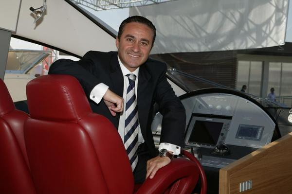 Lino SICLARI Aicon Spa