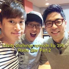 Infinity Challenge Ep.396