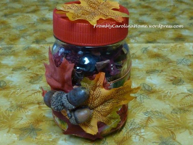 jar single