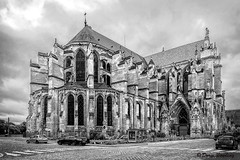 Soissons, France