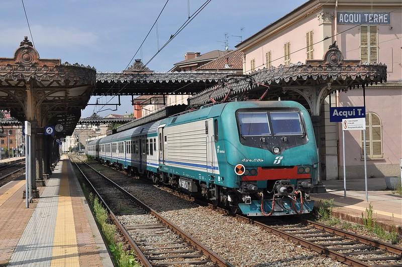FS 464 508 Acqui-Terme