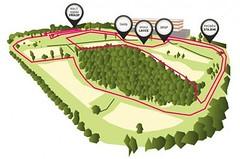 Listopadová RunTour pustí běžce přes slavný Taxisův příkop
