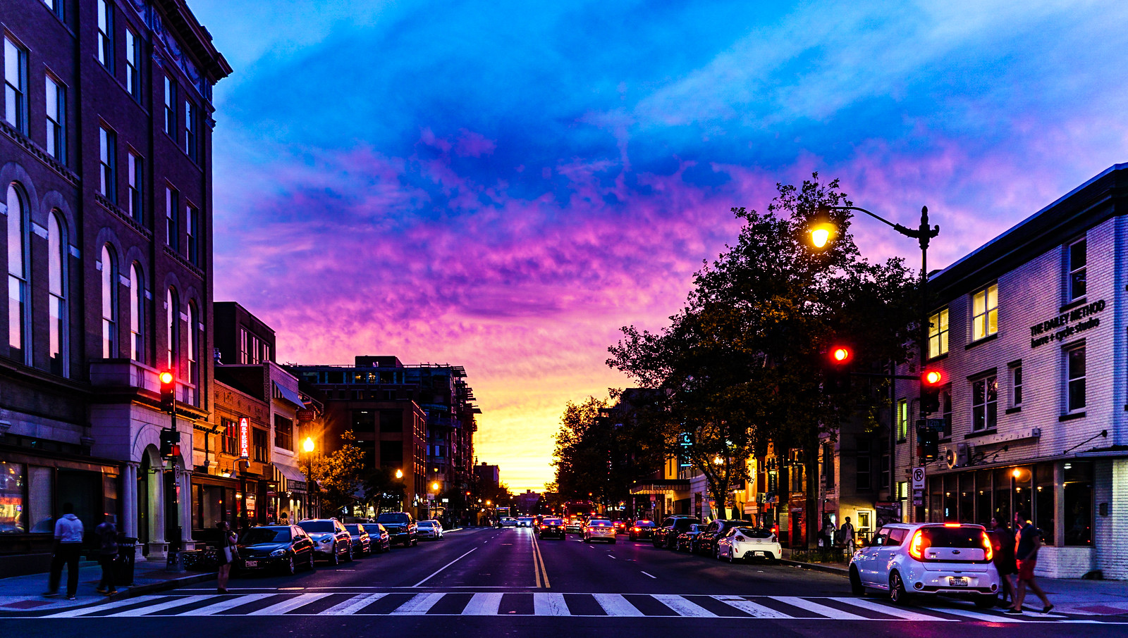 Thanks for using my photo DC Policy Center in -  D.C. nightlife is booming, but not necessarily for much longer
