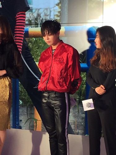 GD Store Opening Shanghai 2016-09-29 (6)