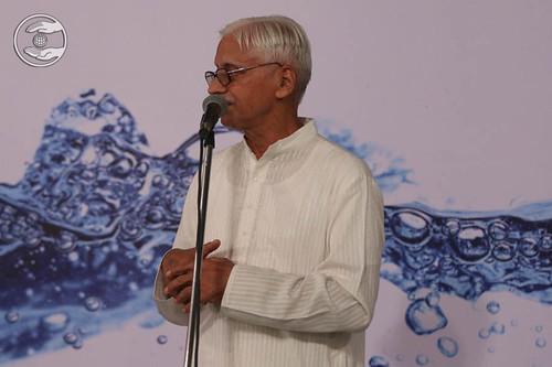 P.C. Snehi, expresses is views