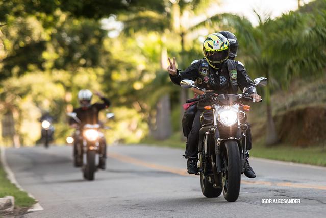 XI Motorcycle Rio das Flores