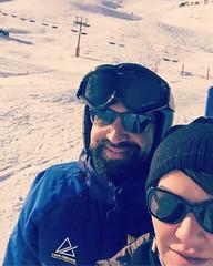 #wintershere #timetoski #andorra