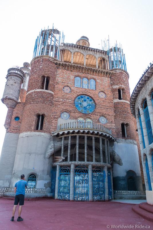 Madrid Pre-Camino-2