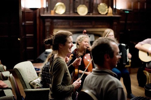 National Youth Folk Ensemble_Halsway Manor 2016_8465_Credit Camilla Greenwell