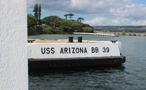 USS Arizona memorial, Pearl, Canon EOS 600D, Canon EF 28-90mm f/4-5.6 USM