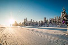 Jizerka – ráj běžkařů: Vždy upravené tratě, báječné bydlení a aktivní odpočinek