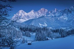 Dovolená ve Štýrsku - co dělat po lyžování?