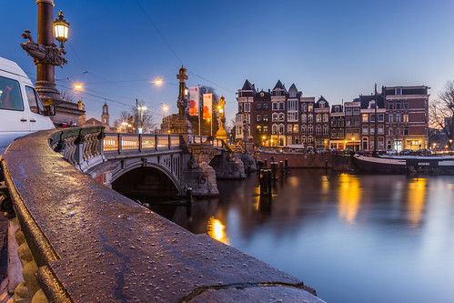 longexposure sunset water netherlands amsterdam night canal europe thenetherlands canals clear nd slowshutter nederlands ams longexpo