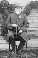 George Sara, 1909.