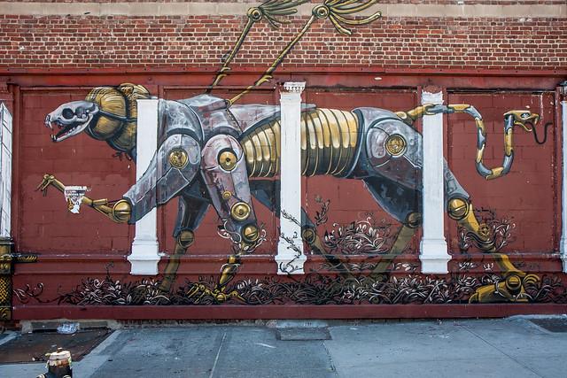 NY st.gallery
