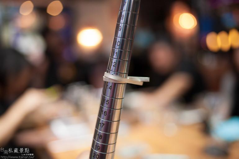 台南私藏景點--小安的店DIY銀飾 (20)