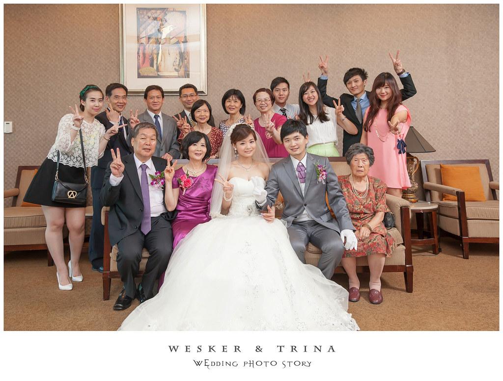 婚攝-君鴻國際酒店-婚禮紀錄-28