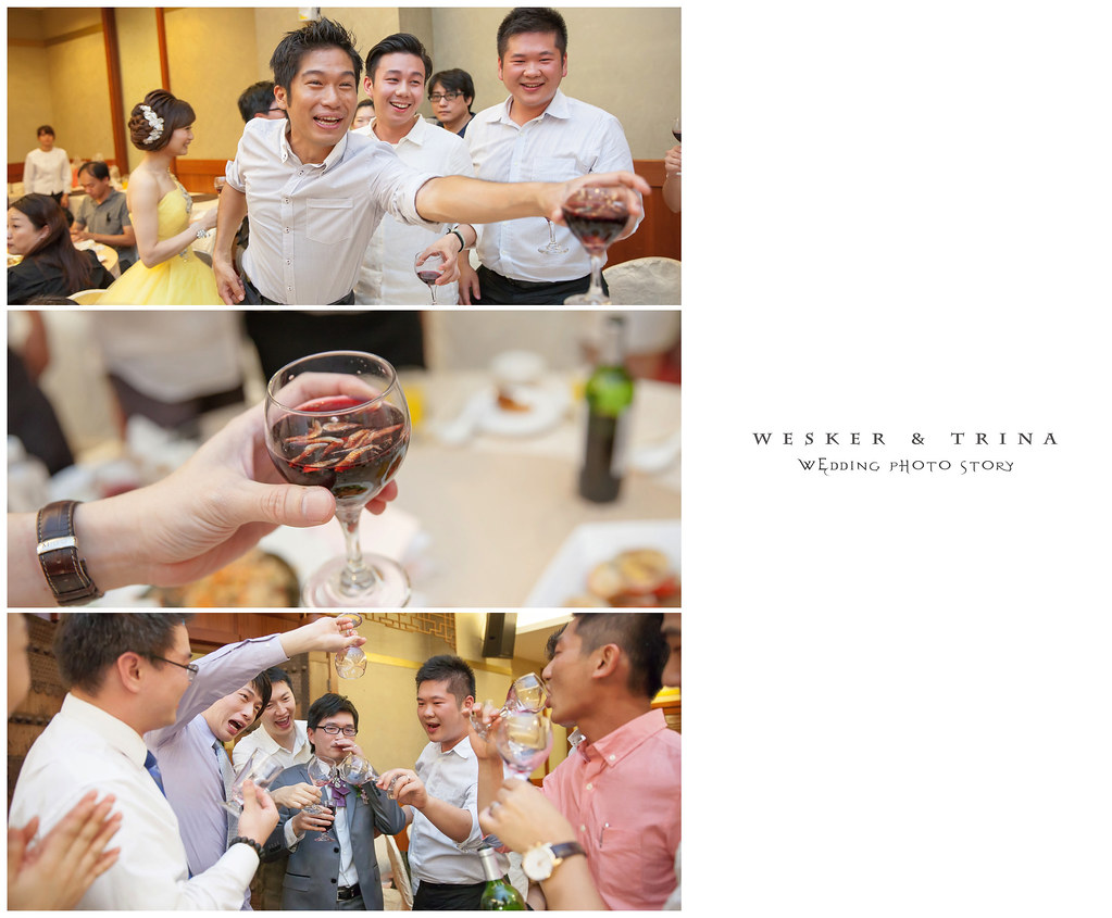婚攝-君鴻國際酒店-婚禮紀錄-48