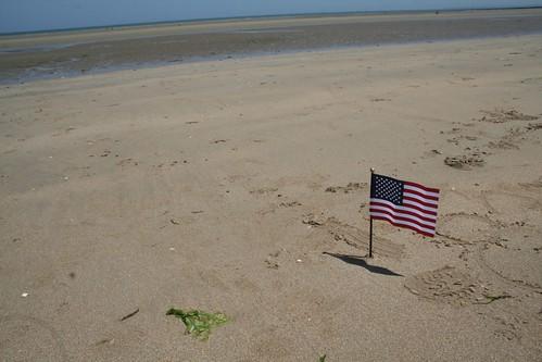 Utah Beach - 31