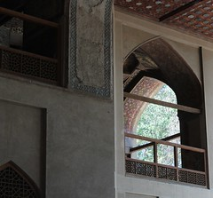 Arch of HashtBehesht