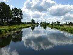 Wunderschöne Lewitz Region