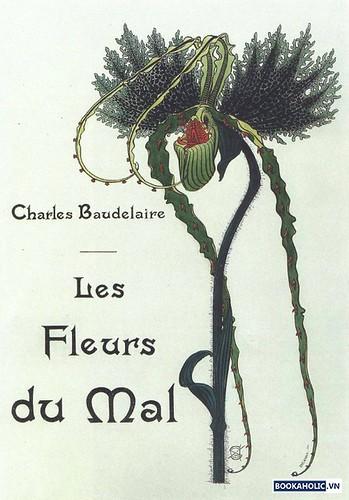 flowers of evils