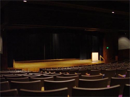 SPSC Theater
