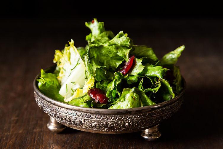 Pickled Lettuce