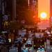 manhattanhenge - 071114 by Gekos2