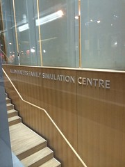 Allan Waters Family Simulation Centre