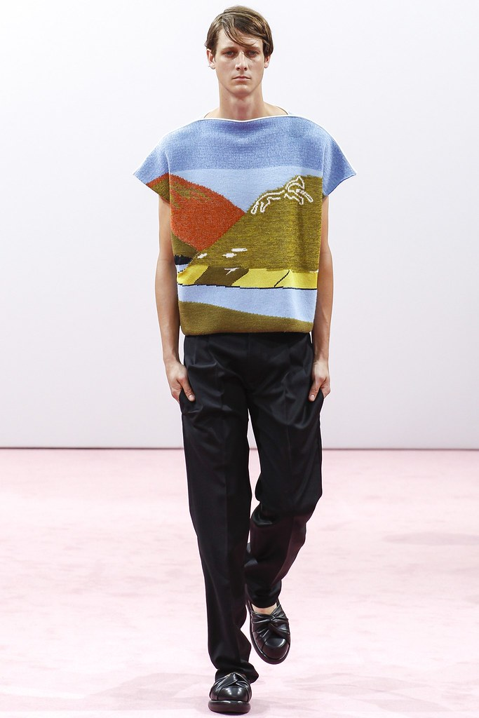 SS15 London J.W. Anderson001_Marc Andre Turgeon(VOGUE)