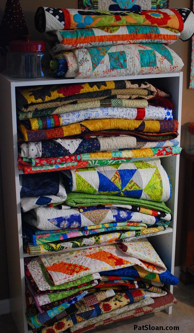 pat sloan quilts