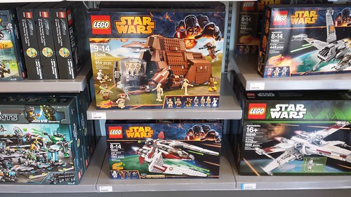 New Summer 2014 Sets Now Available at LEGO Stores | The Brick Fan