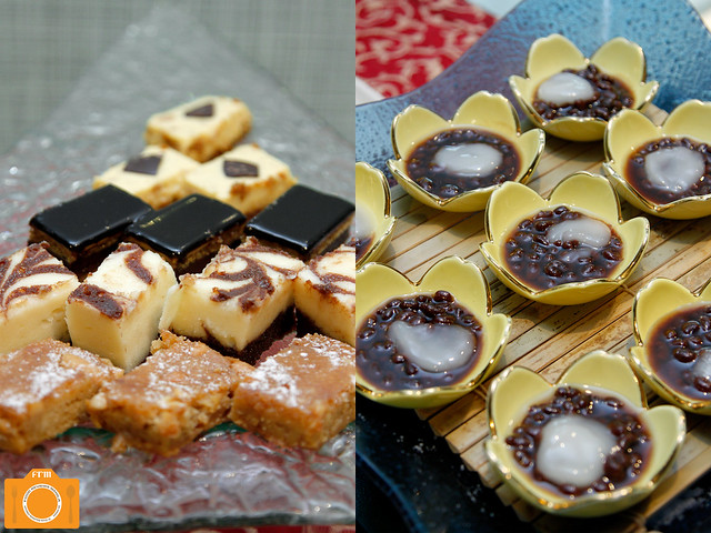 Yanagi desserts 2