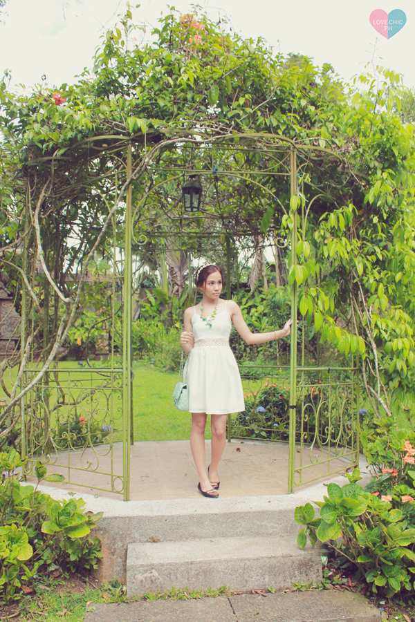 shai lagarde shailagarde love chic lovechic fashion blog blogger philippines asian street style white dress leopard print flats summer casual floral headband forever21 chic garden lookbook chictopia tumblr outfit 6