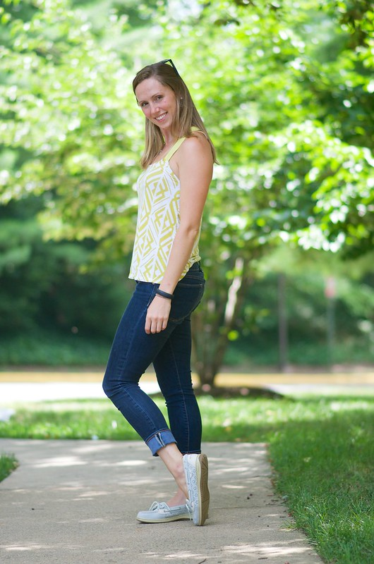 jeans in july 5