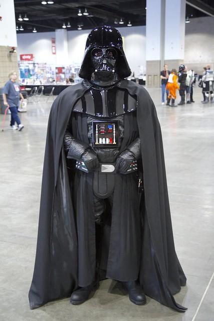 Denver Comic Con 2014 - 03