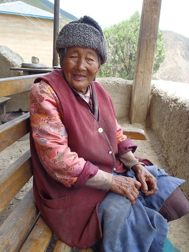 Grandma [Explored]